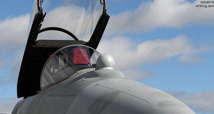 F 15j Irst 軍用機 軍事 仕組み