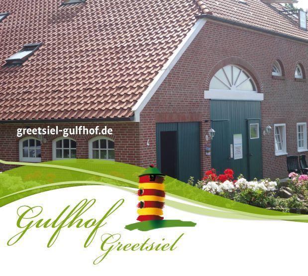 Gulfhof Greetsiel FeWodirekt Ferienwohnung, Reise