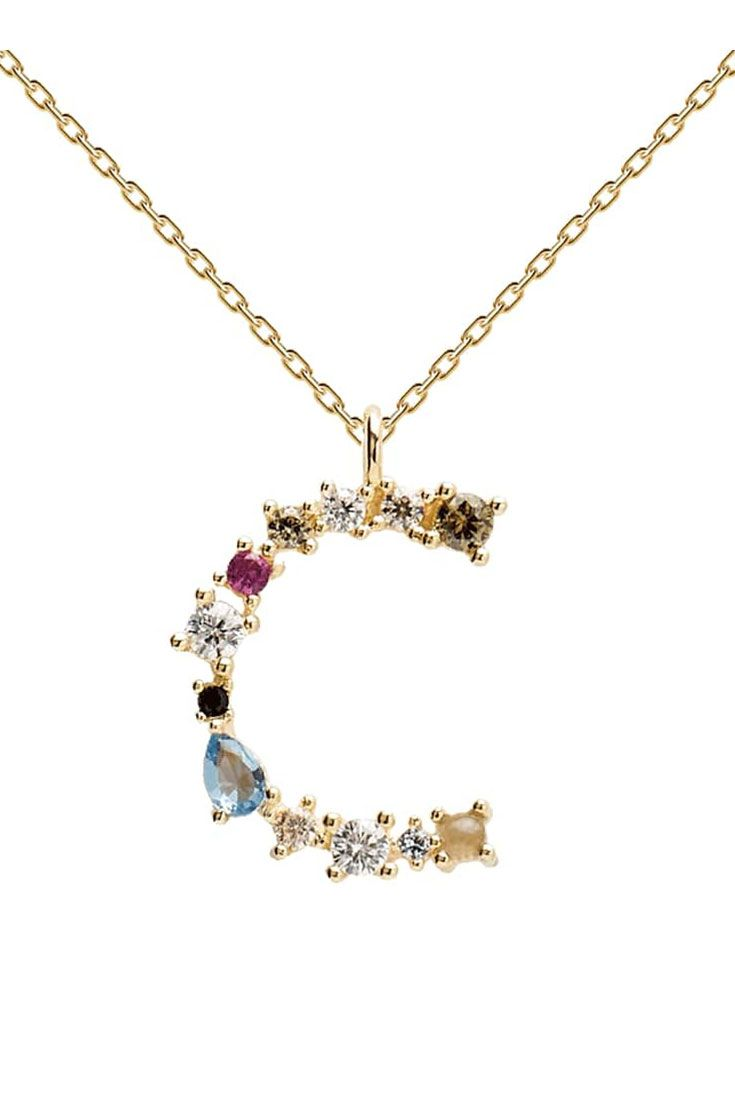 14+ Letter m pendant necklace gold inspirations