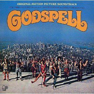 godspell broadway original - Google Search | Theatre | Broadway