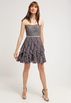 93717d62564f51 Laona - Cocktailkleid   festliches Kleid - frost grey