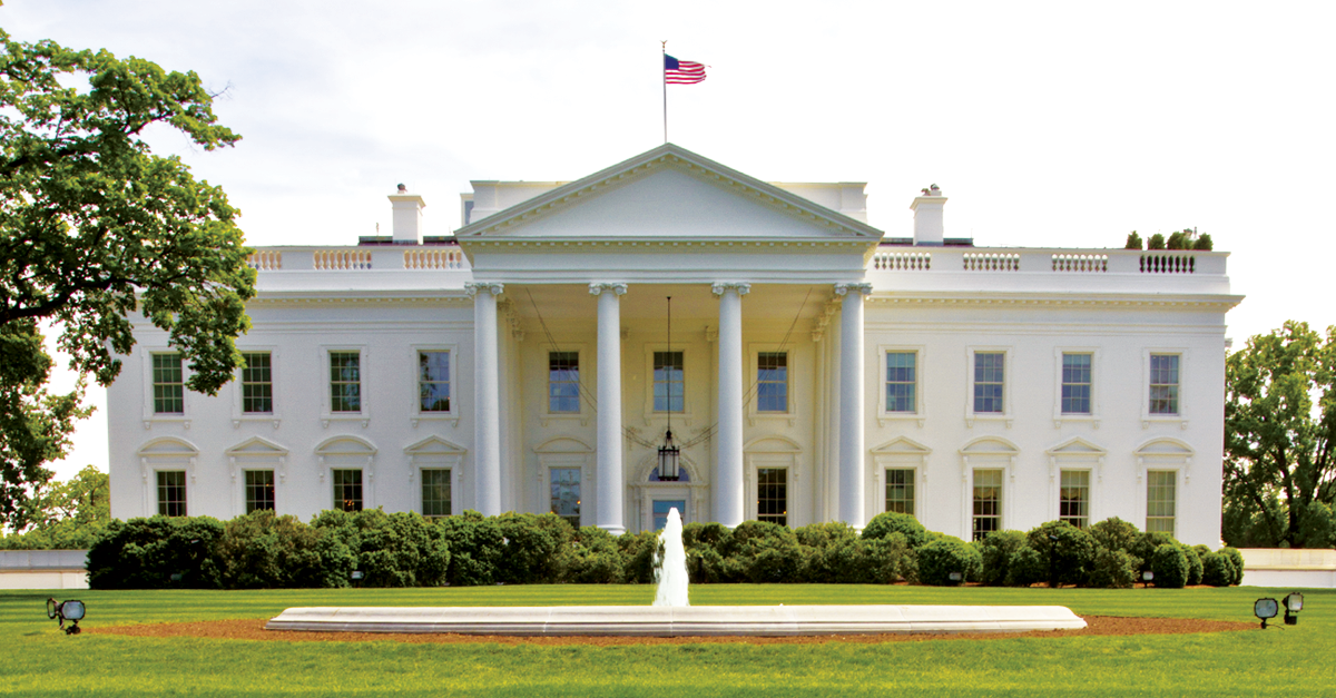 10 Facts About The White House Century 21 Blog White House Facts White House Tour White House