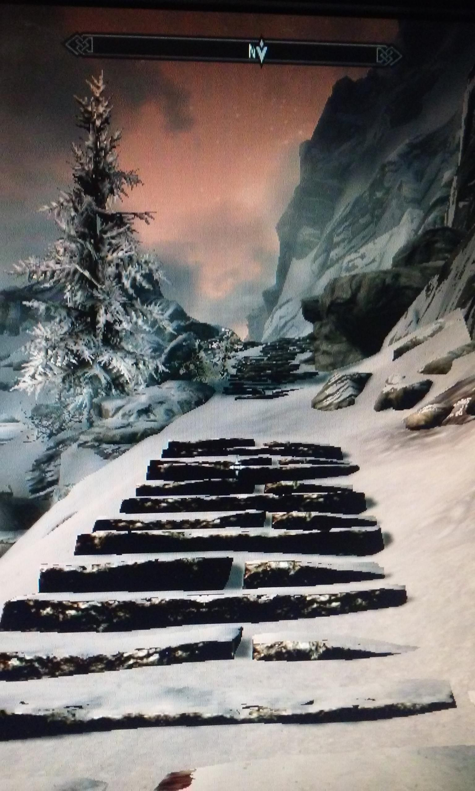 I hope I'm ready. #games #Skyrim #elderscrolls #BE3 #gaming #videogames #Concours #NGC