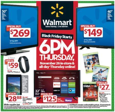 Aprovecha las ofertas del dia del pavo Black Friday y descuentos especiales por el Día de Acción de Gracias en Walmart Black Friday 26 de Noviembre,2015.