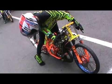 Drag Bike Ninja 155cc Tune Up Joki Papan Atas Adi S Tuyul 72