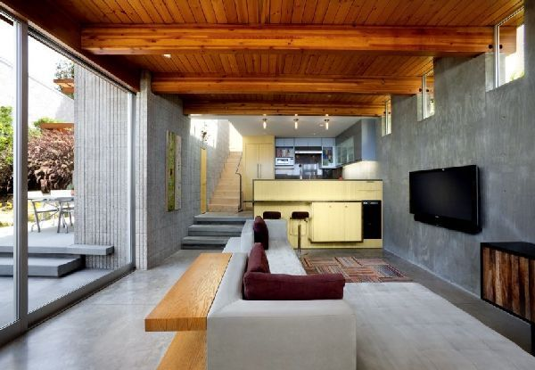 Modern home remodel house remodel with modern style temple