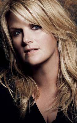 Trisha Yearwood Love This Hair Trisha Yearwood Country