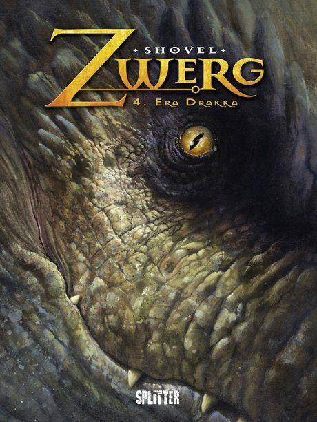 Zwerg 4 Comic
