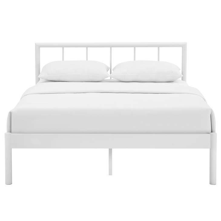 Gerri Queen Bed Frame Full Bed Frame Queen Metal Bed Bed Frame