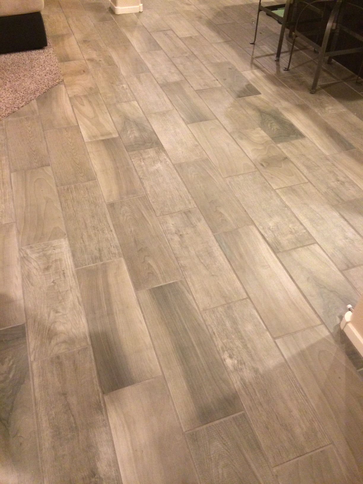 Emblem Color Gray Em03 Daltile Ceramic Wood Looks
