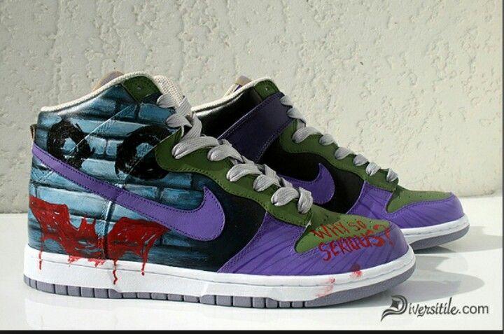 b919ef06015d Joker shoes
