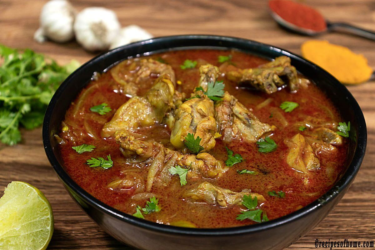 Chicken Curry Recipe How To Make Authentic Indian Chicken Curry Recipe Recipe Curry Chicken Recipes Curry Recipes Indian Chicken Curry Recipe