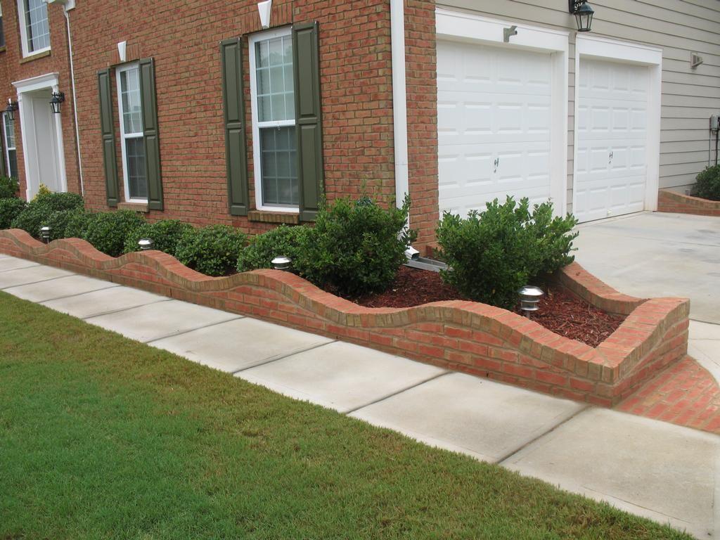 Brick In The Flower Gardens Google Keresés Brick 400 x 300
