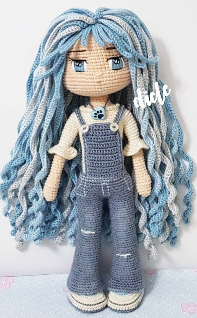 New and Amazing Amigurumi Crochet Pattern Design Ideas and Images - Page 17 of 42 - Daily Crochet!