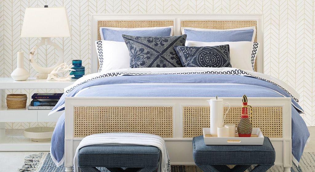 Shop The Look: Master U0026 Guest Bedrooms | Serena U0026 Lily