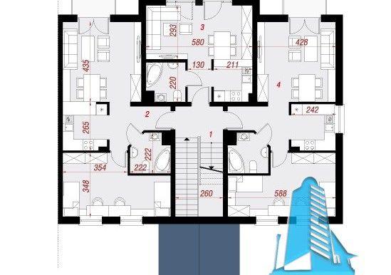 Proiect de casa townhouse apartamente (duplex blocata) cu parter, etaj si mansarda -100936 - Chisinau http://www.proiectari.md/property/proiect-de-casa-townhouse-apartamente-duplex-blocata-cu-parter-etaj-si-mansarda-100936/   Proiect de casa cu mansarda si garaj/Проект дома с партером,мансардой и гаражом -. Design.Arhitect.Proiecte http://www.proiectari.md/property/proiect-de-casa-cu-parter-si-mansarda-100798/ Pret Special Proiect de casa - 550 euro!!!!!!!!  Oferta de Constructie SEREX…