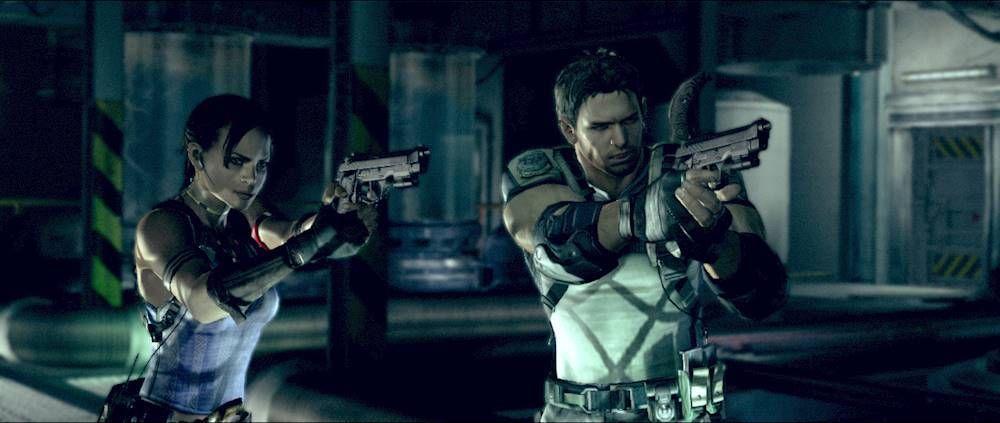 Resident Evil 5 Nintendo Switch Digital 112087 Best Buy Resident Evil 5 Resident Evil Evil