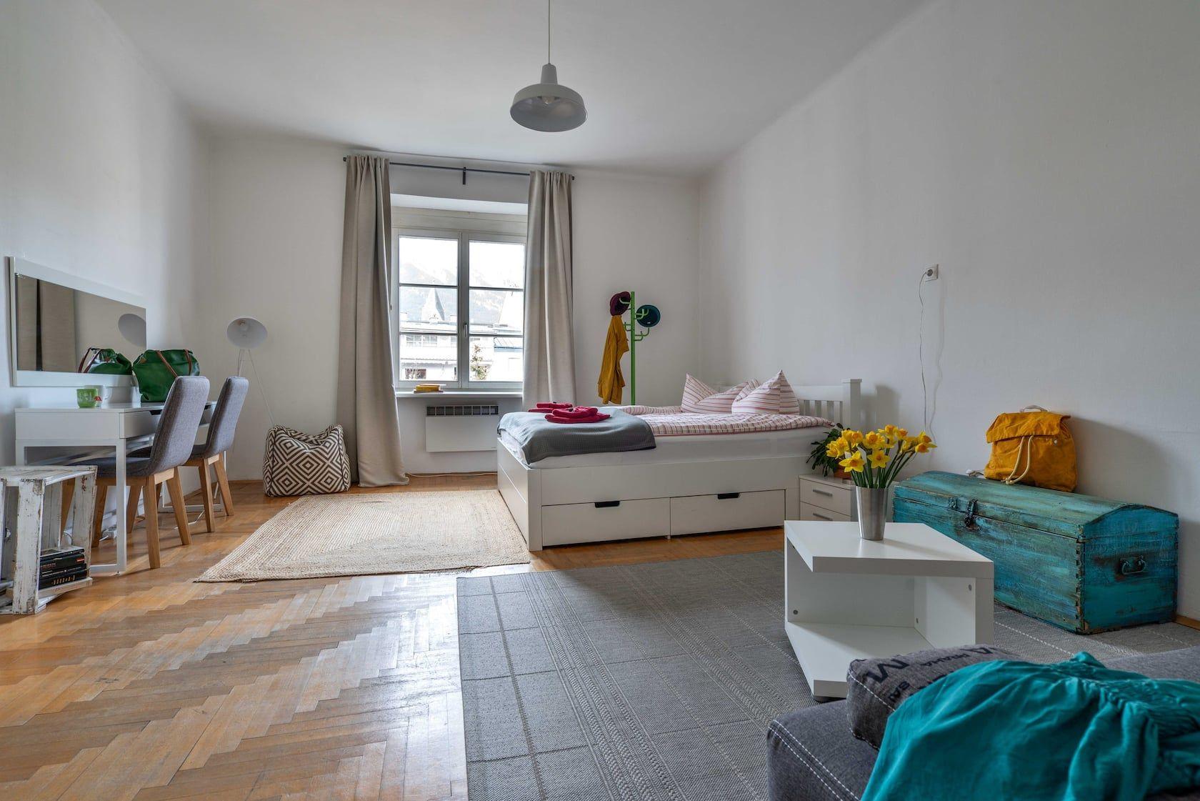 S 14 100 Sqm Fuerstenweg 2 Bedrooms Great