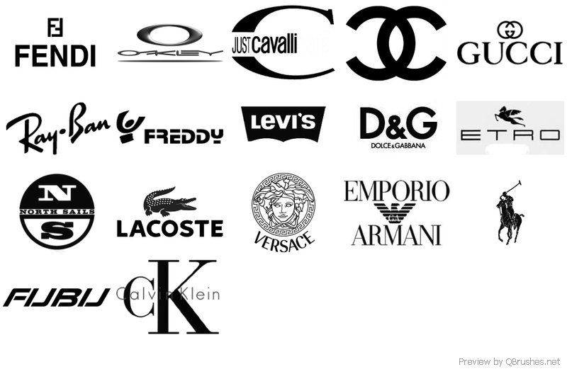 fashion logos google search iboard inspiration