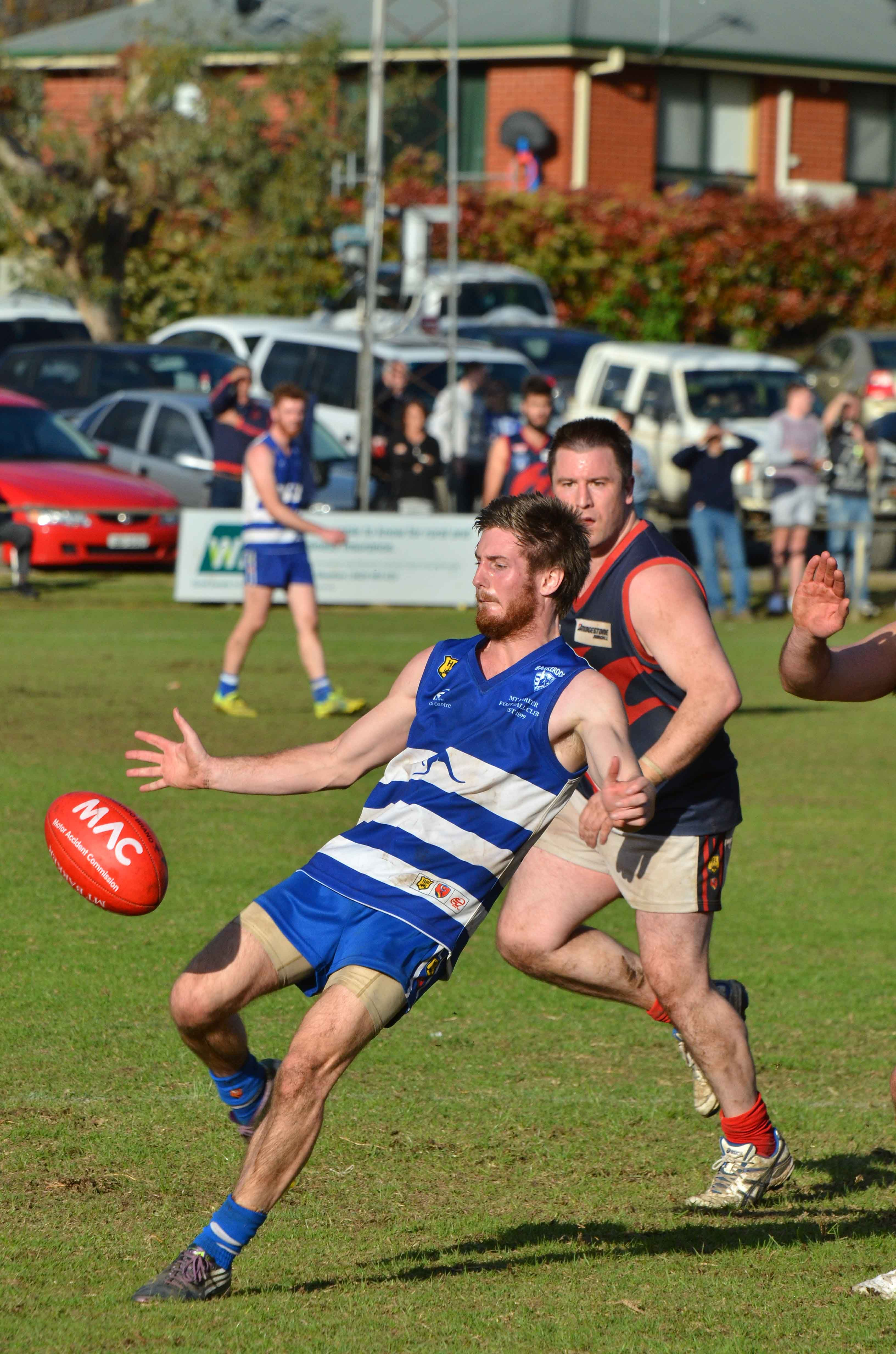 New salary cap will affect adelaide hills football league