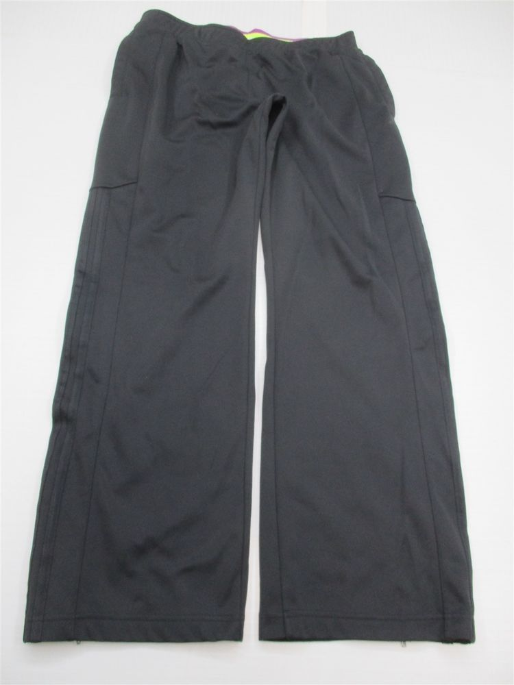 7d59dd3832a8 ADIDAS Pants Women s Size M Active Running Fitness Yoga Gray  W2870   fashion  clothing  shoes  accessories  womensclothing  activewear (ebay  link)