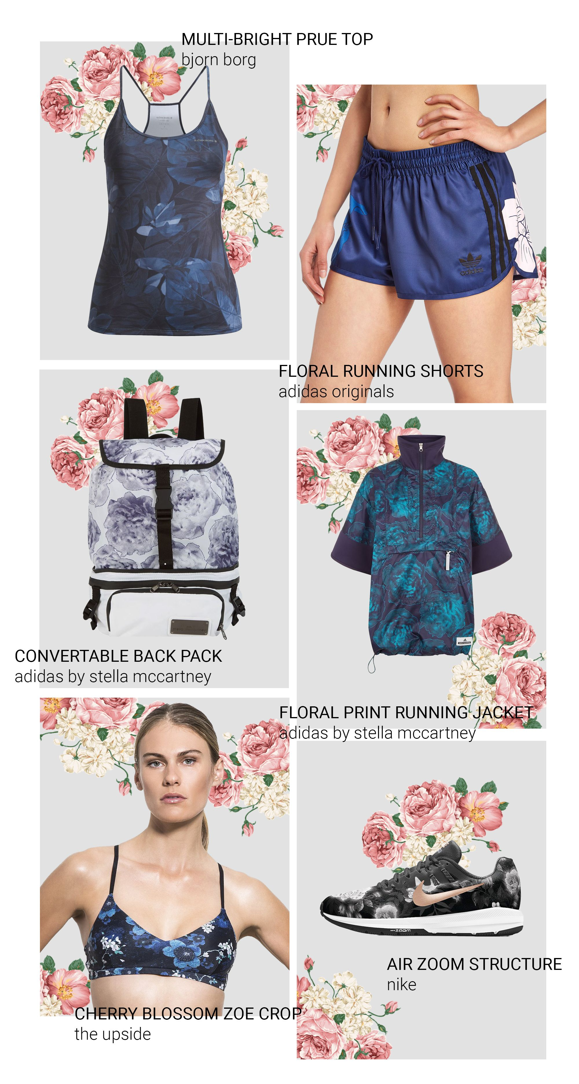 TOP PICK FLORAL FANCIES