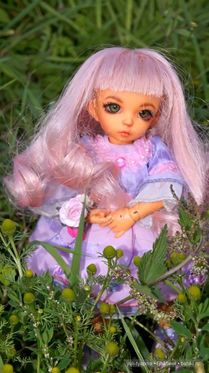 Ксюшка ) Литтлфи Анте / BJD - шарнирные куклы БЖД / Бэйбики. Куклы фото. Одежда для кукол