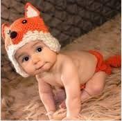 f9a9c9512 Cómo hacer ropa para bebé con crochet. Ropa barata y bonita para tu bebé