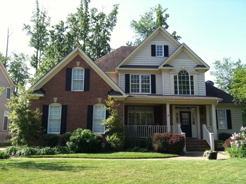Brookhaven Home Plans And House Plans By Frank Betz Associates House Open Concept Floor Plans House Flooring