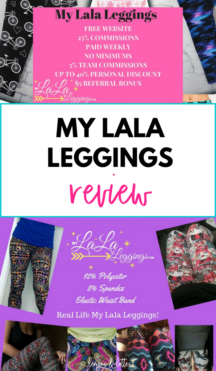 e7d0b31d15c6c Do you love leggings or know someone that does? My Lala Leggings are  durable,