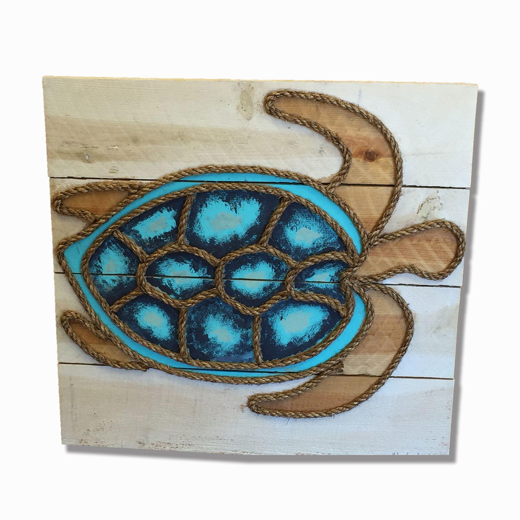 Sea Turtle Wall Art