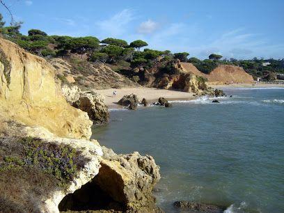 Praia da Balaia (Leste) | Mares, Praia