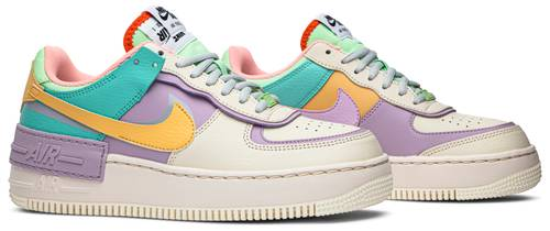 Wmns Air Force 1 Low 'Tear Away' Nike CJ1650 101