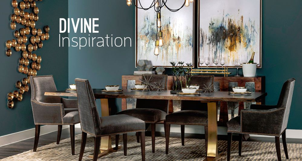 Modern Contemporary Furniture Modern Home Decor High Fashion