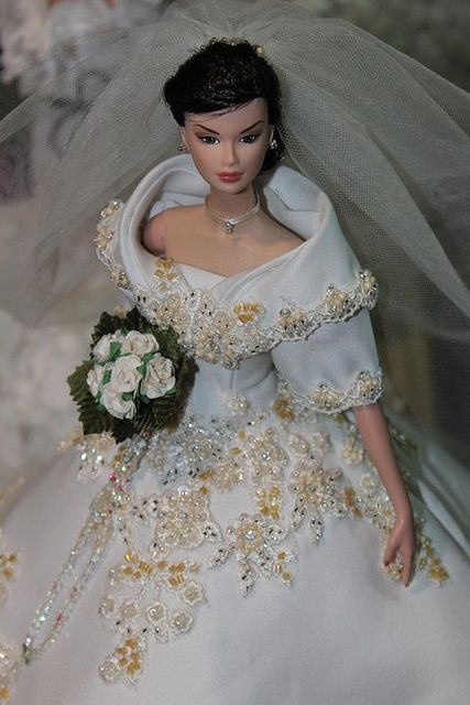 Philippine Maria Clara Bridal Gown | wedding barbies | Pinterest ...