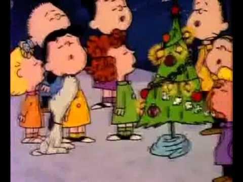 Charlie Brown Christmas Youtube.Pin On Music