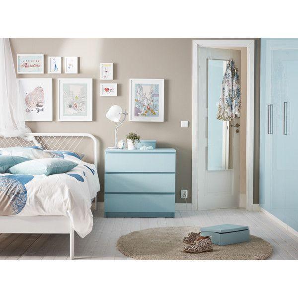 galleria di idee per guardaroba - camera da letto - ikea (£52 ... - Ikea Idee Camera Da Letto