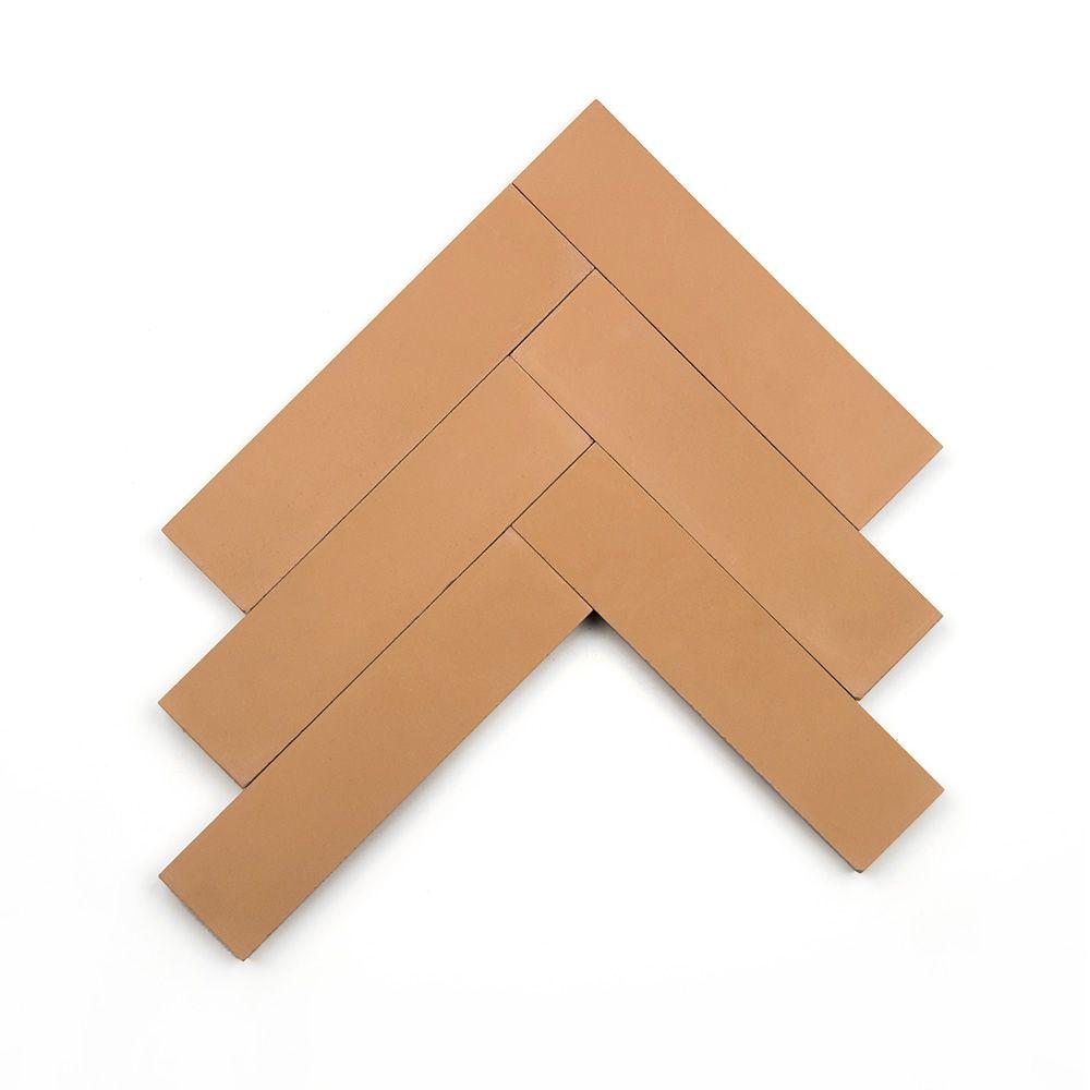 - Terra Cotta 2x8 Cement Tile, Tiles, Flooring Sale