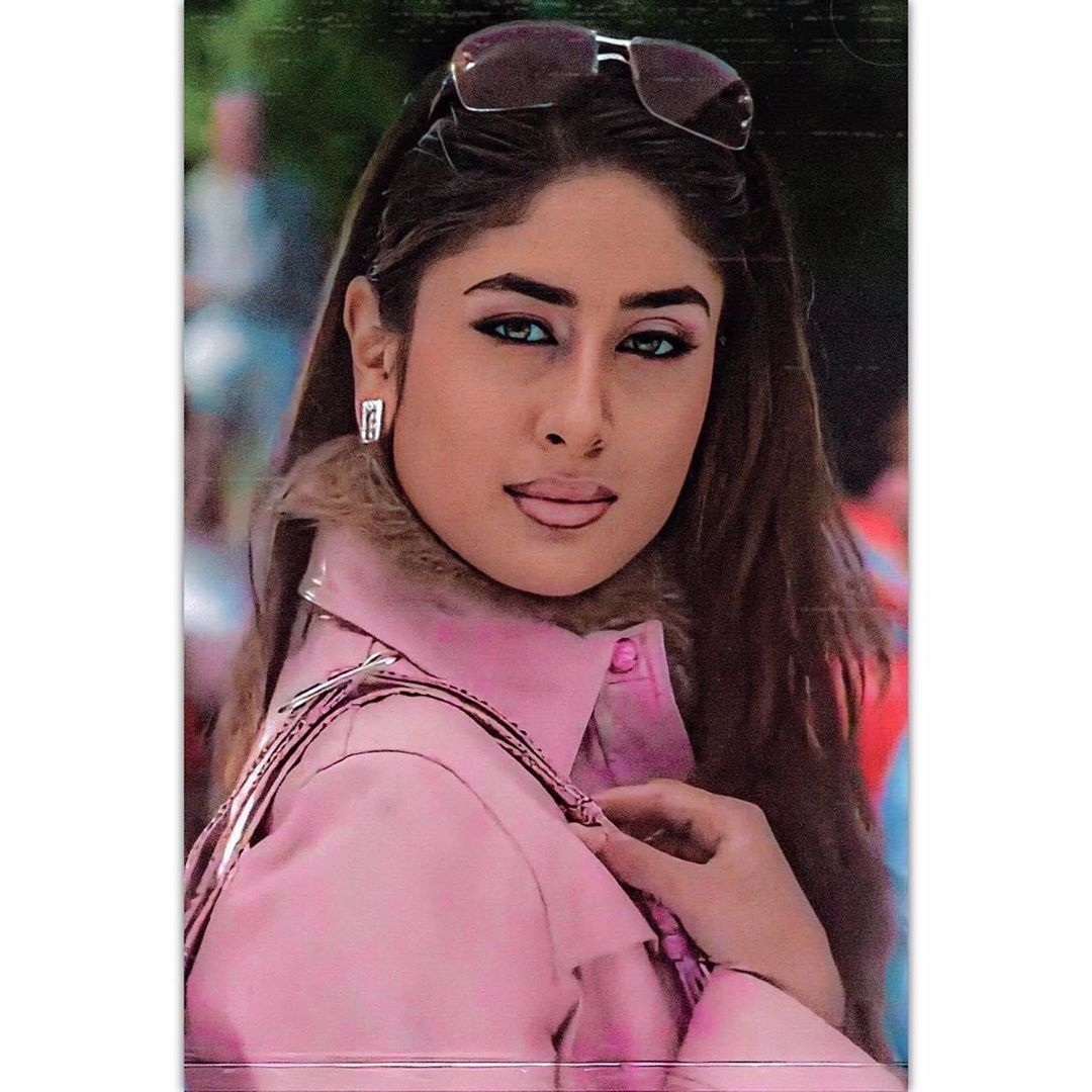Kareenakapoorkhan On Instagram When Ppl Show Their True Colors Thanks To God Kareenakapoorkhan Kareenakapoorkhan Taimu In 2020 Women Fashion Kareena Kapoor Khan
