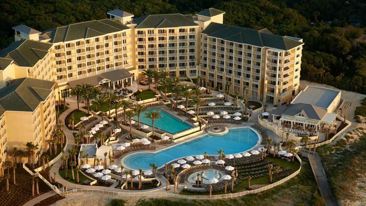 Florida Resorts Omni Amelia Island Plantation Resort