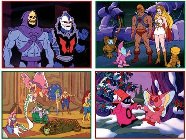 He Man She Ra Christmas Special.He Man And The Masters Of The Universe He Man She Ra