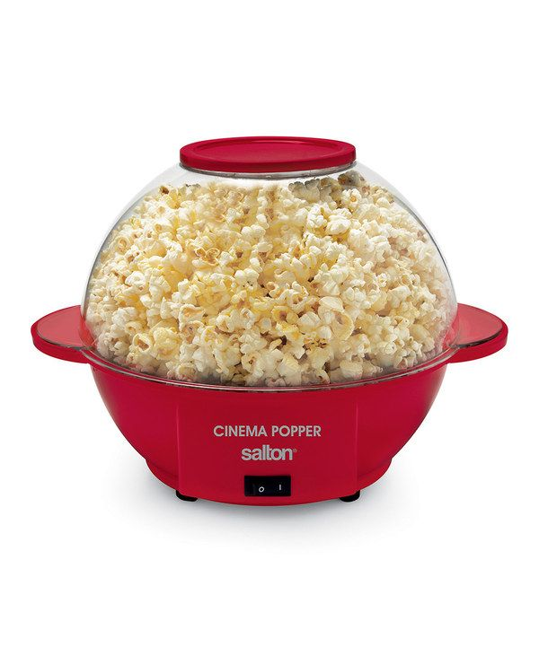 Another Great Find On Zulily Toastess Red 6 Qt Cinema