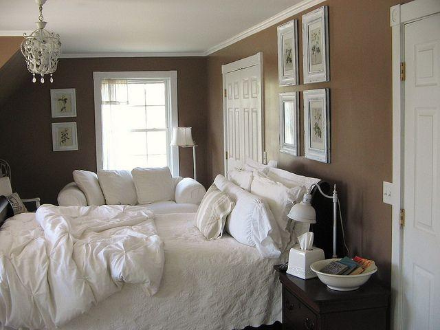Brown Brown Bedroom Walls White And Brown Bedroom Brown Bedroom