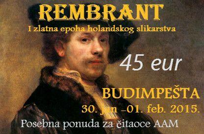 Putovanje u Budimpeštu sa AAM: Specijalna ponuda