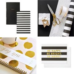 Gifting inspiration by SarahandBendrix - Celebrating the simplistic and beautiful.