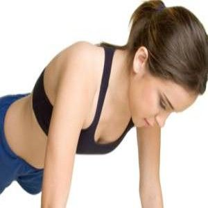 Natural Breast Enhancement Exercises For Fitness And