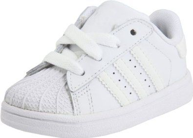 purchase cheap d8789 0812c Adidas Superstars for your infant/toddler! $44 #superstars ...