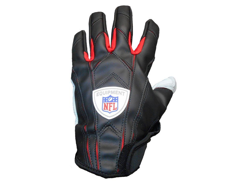 Under armour leather work gloves - Under Armour Nfl Blitz Oil Tack All Purpose Gloves