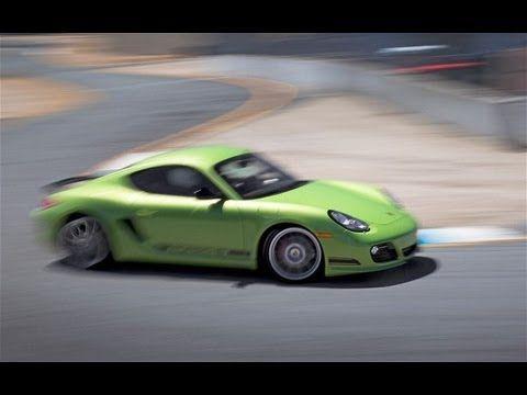 2011 Porsche Cayman R Hot Lap 2011 Best Driver S Car Contender Porsche Cayman R Car Competitions Porsche