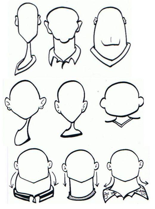 Face Com Imagens Personagens De Desenhos Animados Ilustracoes